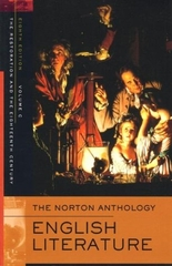 The Norton Anthology English Literature