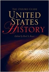 The Oxford Guide United States History