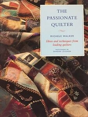 The Passionate Quilter