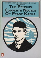 The Penguin Complete Novels of Franz Kafka