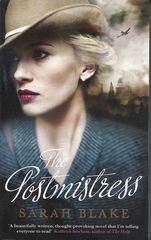 the Posmistress