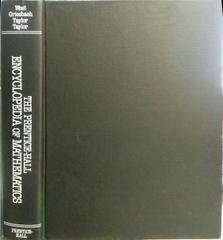 The Prentice Hall Encyclopedia of Mathematics