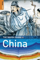 The Rough Guide to China 2005