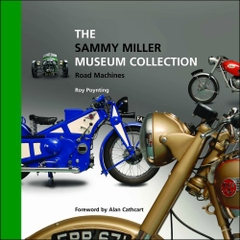 The Sammy Miller Museum Collection Road Machines