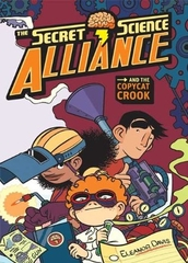 Secret Science Alliance