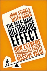 The Self Made Billionaire Effect