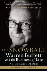 The Snowball Warrren Buffett and the Business of Life