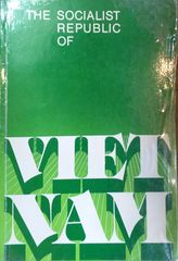 The Socialist Republic of Vietnam by Foreign Languages - Bookworm Hanoi