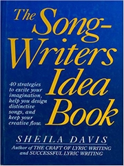 The Song Writers Idea Book
