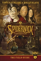 The Spiderwick Chronicles the Field Guide