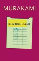 The Strage Library