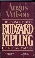 The Strange Ride of Rudyard Kipling His Life and Works