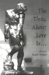 The Thing about Love Is