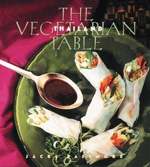 The Vegetarian Table Thailand