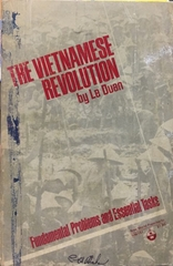 The Vietnamese Revolution