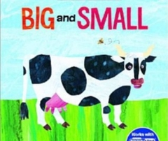 The World of Eric Carle Big and Small
