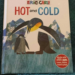 The World of Eric Carle Hot and Cold
