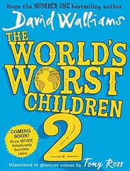 The World World's Worst Children 2