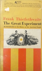 The Great Experiment