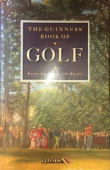 The Guinness Book Of Golf