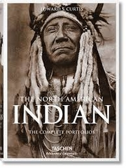 The Northamerican Indian The Complete Portfolios