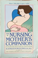 The Nursing Mother's Companion