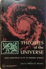 Theories of the Universe