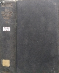 The Second World War Vol 2 Their Finest Hour