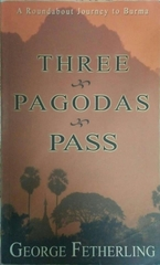 Three Pagodas Pass