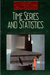 The New Palgrave Time Series and Statistics