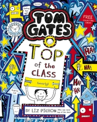 Tom Gates Top of the Class (nearly)
