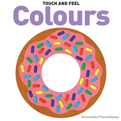 Touch and Feel Colours