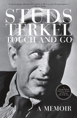 Touch and Go a Memoir