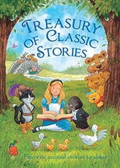 Treasury of Classic Stories