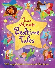 Two Minute Bedtime Tales