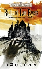 Forgotten Realms The Haunted Lands Unclean