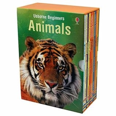 Usborne Beginners Animals