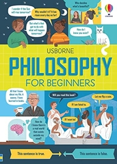 Usborne Philosophy for Beginners