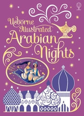Usborne Illustrated Abrabian Nights