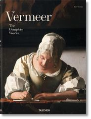 Vermeer the Complete Works