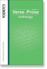 Verse and Prose Anthology