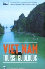 Vietnam Tourist Guidebook
