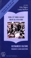 Vietnamese Culture Frequently Asked QuestionsRoyal Exams