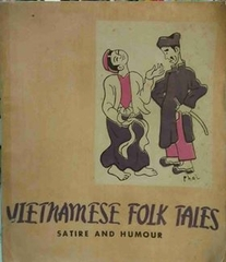 Vietnamese Folk Tales Satire and Humour