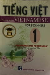 Vietnamese for Beginners 1