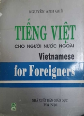 Vietnamese for Foreigners