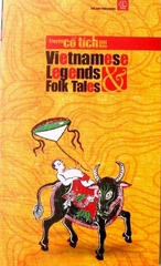 Vietnamese Legends and Folk Tales