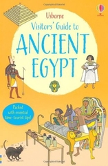 Usborne Visitors' Guide to Ancient Egypt
