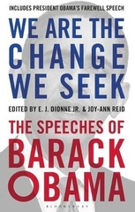 We are the Change We Seek the Speeches of Barack Obama