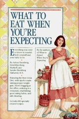 What to Eat When You're Expecting
